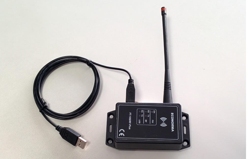 Ricevitore wireless